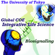 Integrative Life Science Based on the Study of Biosignaling Mechanisms