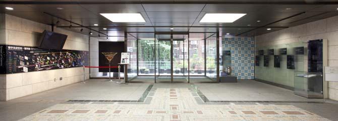 サイエンスギャラリー - 東京大学 大学院理学系研究科・理学部